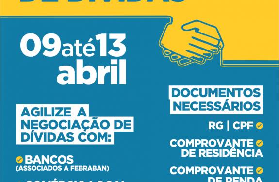 Procon de Piçarras faz mutirão de renegociação de dívida nessa semana