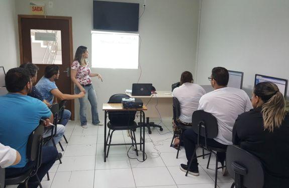 Profissionais de saúde recebem treinamento sobre Bolsa Família