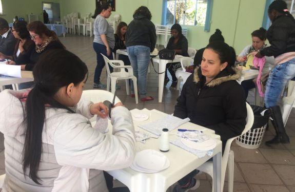 Programa Itapema de Oportunidades segue com cursos gratuitos