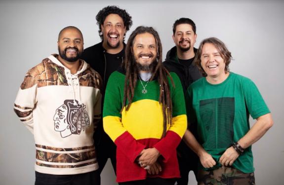 Blumenau: Programação musical do Festival Brasileiro da Cerveja