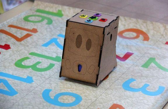 Projeto com brinquedos inovadores, inédito no país, será desenvolvido em escola de Balneário Camboriú