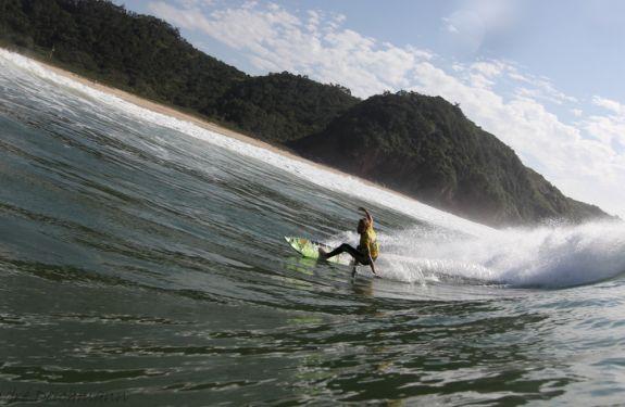 Projeto de Lei denomina Praia Brava como Balneário Santa Clara
