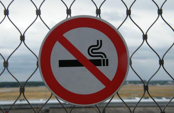 Lei proibirá o uso de álcool e cigarro em parques de Rio do Sul