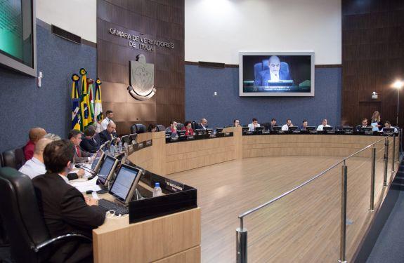 Projeto nomeia Guarda Municipal de Carlos Ely de Castro em ITJ