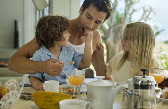 Psicóloga fala da importância da figura paterna