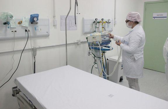 Quase 80% dos pacientes infectados pelo coronavírus em Itajaí estão curados