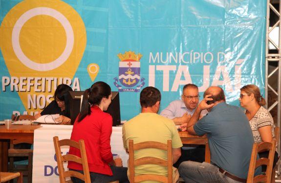 Quatro comunidades serão atendidas pelo Prefeitura nos Bairros nesta semana