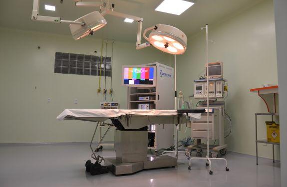 Reabertura do Hospital Cirúrgico Camboriú completa um ano