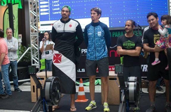 Recorde mundial será disputado entre Brasil e Argentina, em Itajaí