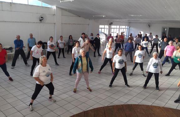 Representantes de 150 municípios são esperados na Estratégia Brasil Amigo da Pessoa Idosa