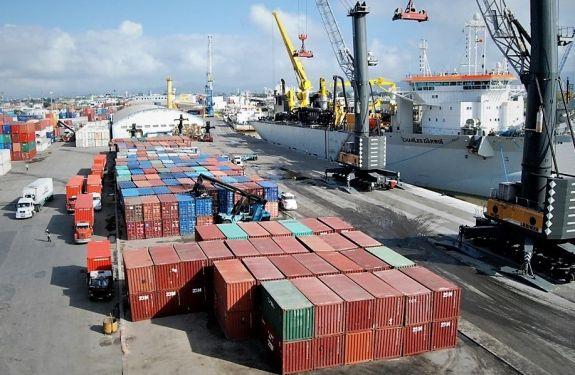 Retomada da Linha Ásia deve elevar movimento do Porto de Itajaí em 20%