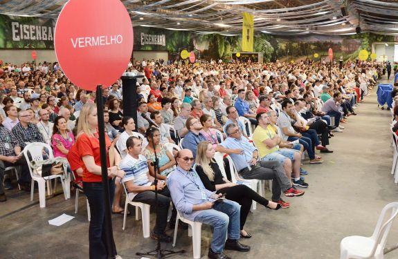 Assembleia Geral Ordinária da Viacredi acontece quinta-feira