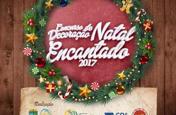 Rio do Sul abre inscrições para Concurso Natal Encantado