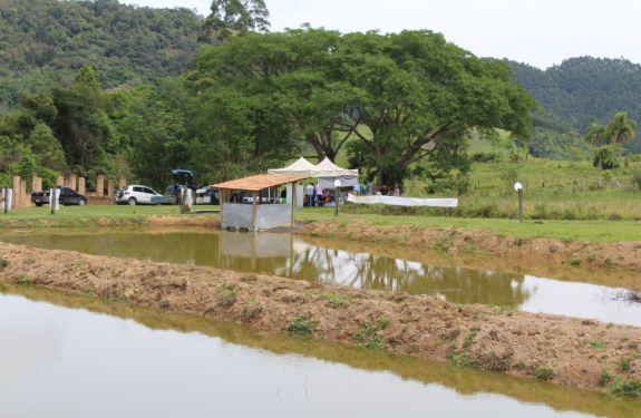 Rio do Sul reativa Centro Agropecuário no bairro Albertina