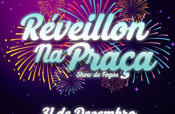 Rio do Sul terá festa de Ano-Novo na Praça