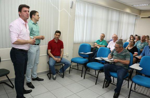 Rio do Sul terá mais recursos para decoração e programação do Natal