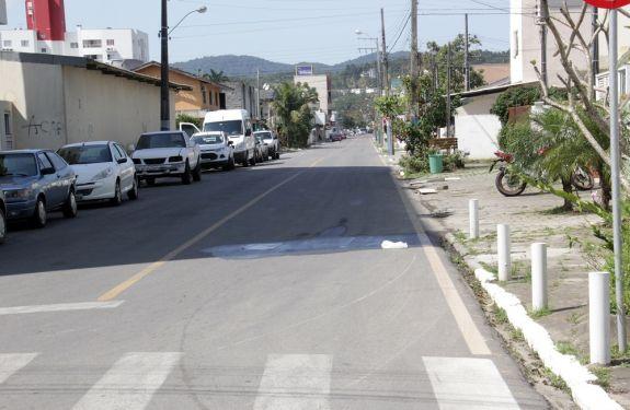 Ruas da Vila Real passam por modificações de sentido