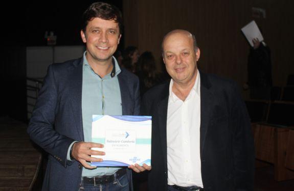 Sebrae/SC lança Plano de Desenvolvimento Econômico em Balneário Camboriú