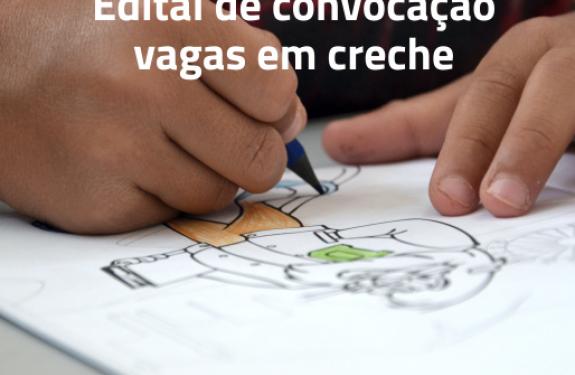 Secretaria de Educação de Camboriú abre 171 novas vagas para creches