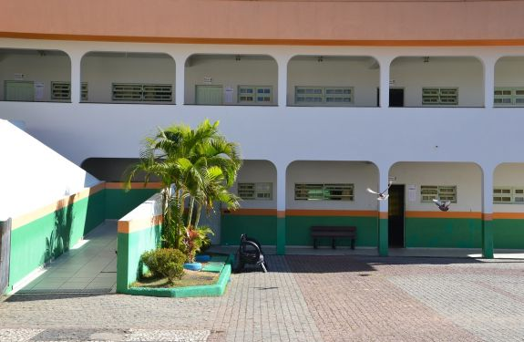 Educação de Camboriú finaliza obras em escolas e CEIs