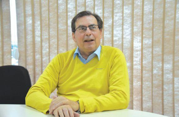 Secretário de Saúde de Itajaí é hospitalizado