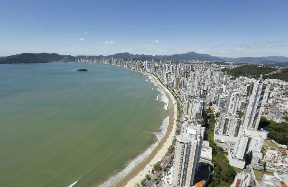 Segurança de Balneário Camboriú é destaque em pesquisa turística