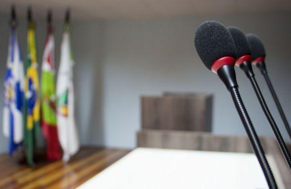 Sessão da próxima terça terá Tribuna Livre na Câmara de BC
