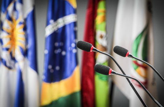 Sessão solene celebrará 52 anos do Legislativo Municipal