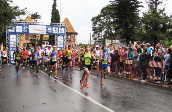 Sete meias maratonas para fazer em Santa Catarina em 2019