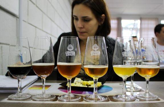 Sommelier de Cervejas é reconhecido como profissão no Brasil