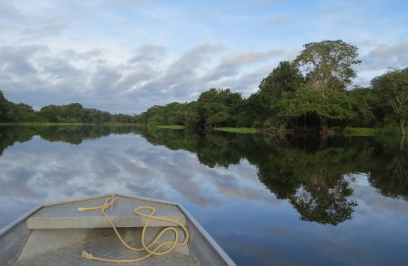 Temer gera polêmica ao abrir área da Amazônia à mineração