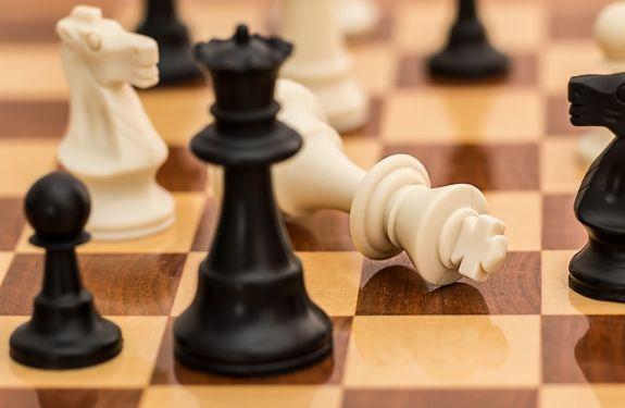 Torneio Aberto Univali de Xadrez Virtual ocorre no dia 26/09