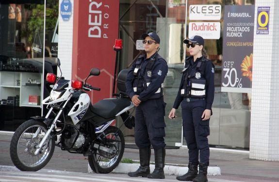 Trânsito terá reforço e intervenções durante o Réveillon em Balneário Camboriú