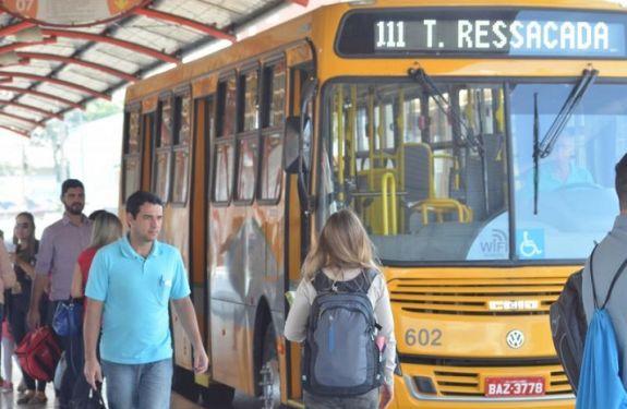 Transpiedade passa a operar com Sistema Integrado de Transporte Público