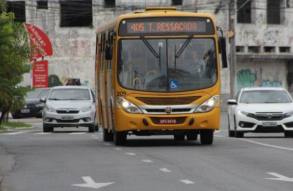 Transporte público coletivo de Itajaí será paralisado...