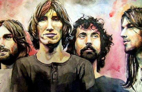 Tributo ao Pink Floyd embala o Didge BC nesta sexta, 23