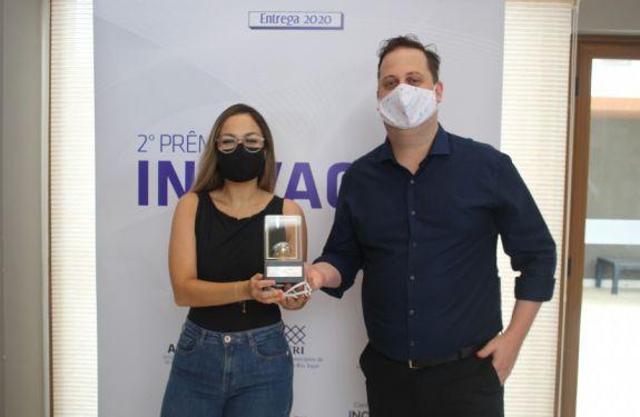 UniAvan é reconhecida no 2° Prêmio de Inovação da Acibalc por práticas de combate ao coronavírus