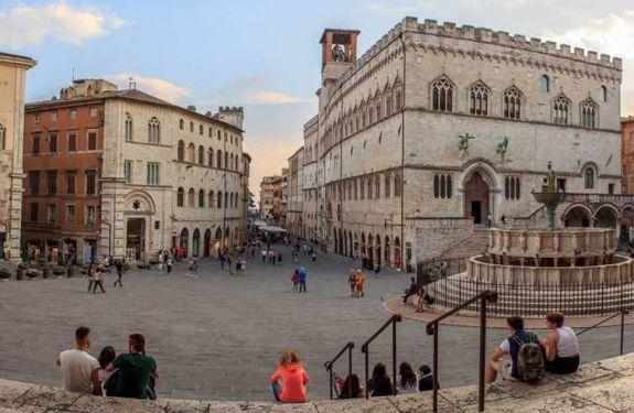 Univali e Universidade de Perugia terão oito novas graduações com dupla titulação