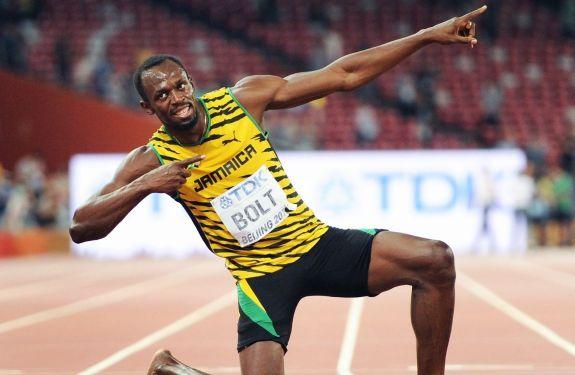 Usain Bolt prepara despedida das pistas como um dos maiores atletas da história