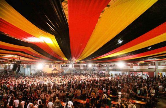 Vem aí a 34ª Oktoberfest de Blumenau