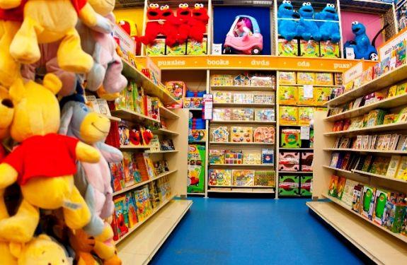 Vendas do Dia das Crianças podem ter alta de até 4% em BC