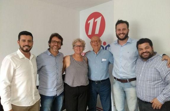 Vereadora de Camboriú conquista R$ 150 mil para investir em saúde