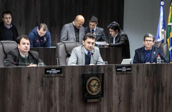 Vereadores aprovam Plano Plurianual de BC