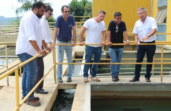 Navegantes: Vereadores apuram responsabilidades da falta de água