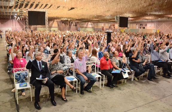 Viacredi realiza Pré-Assembleias em Itajaí