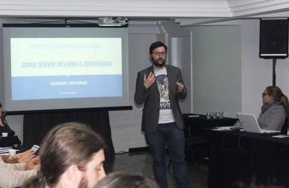 Workshop ensinará otimização do uso de recursos no Facebook Ads