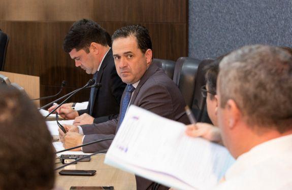 Beto Cunha pede sindicância para apurar conduta de policiais