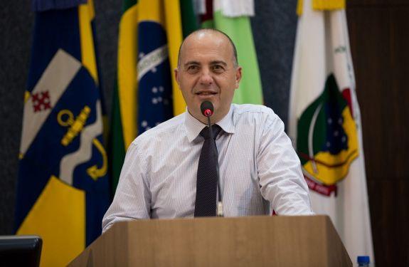 Marinho pede audiência pública para discutir abertura de presídio de segurança máxima em Itajaí