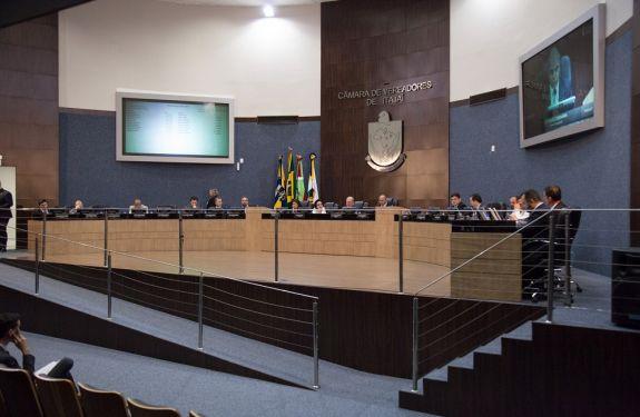 Murilo questiona retirada das operações da Petrobras em ITJ