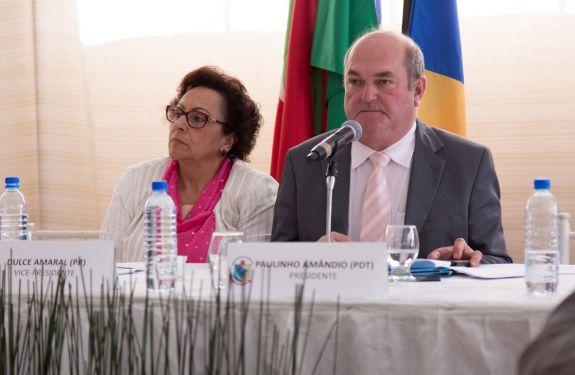 Paulinho Amândio questiona duas indicações que fez ao Executivo